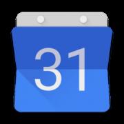 Android Calendar icon