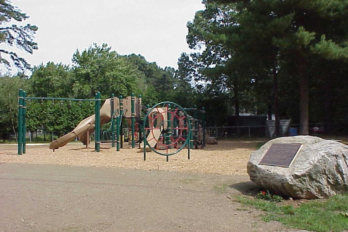 Colaianni Playground