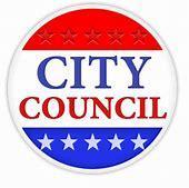 City Council Applications