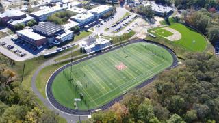 MRD Turf Field